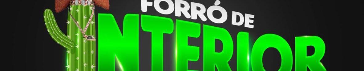 Imagem de capa de Forró de Interior