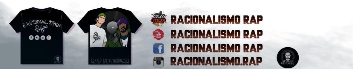 Imagem de capa de RACIONALISMO-rap