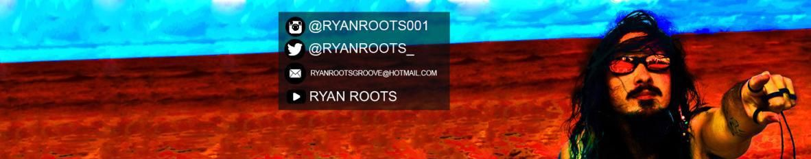 Imagem de capa de Ryan Roots