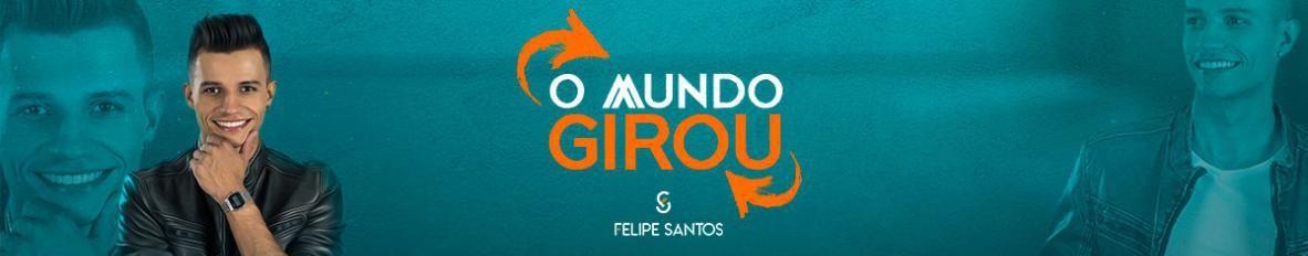 Imagem de capa de Felipe Santos