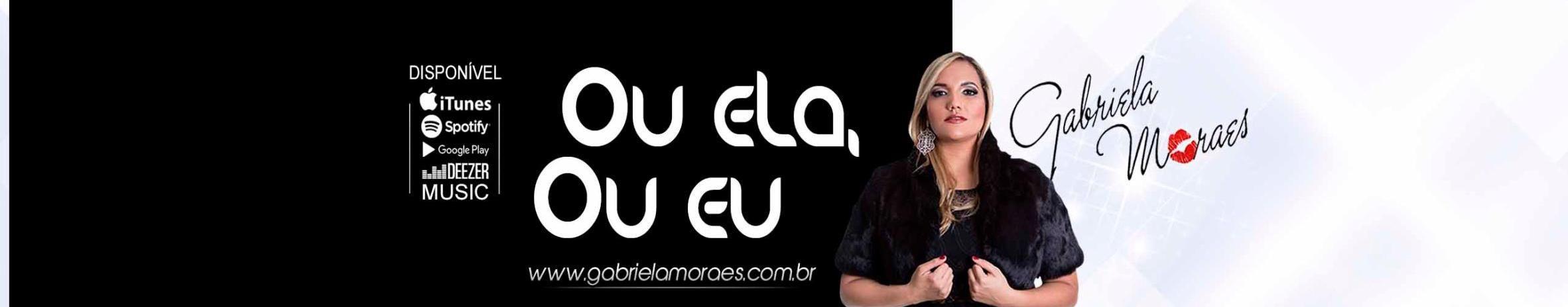 Imagem de capa de Gabriela Moraes