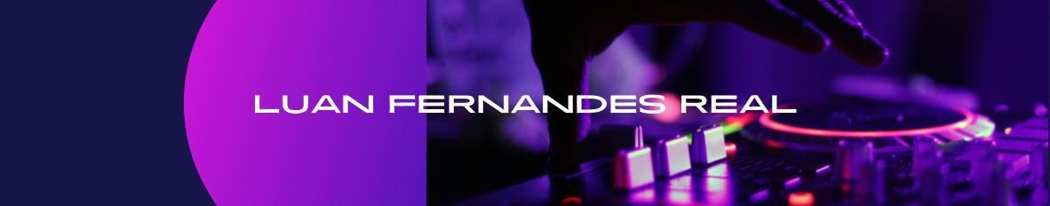 Imagem de capa de Luan Fernandes Real