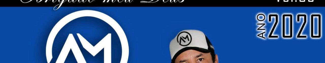 Imagem de capa de Ailton Menezes