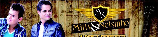 milly e nelsinho