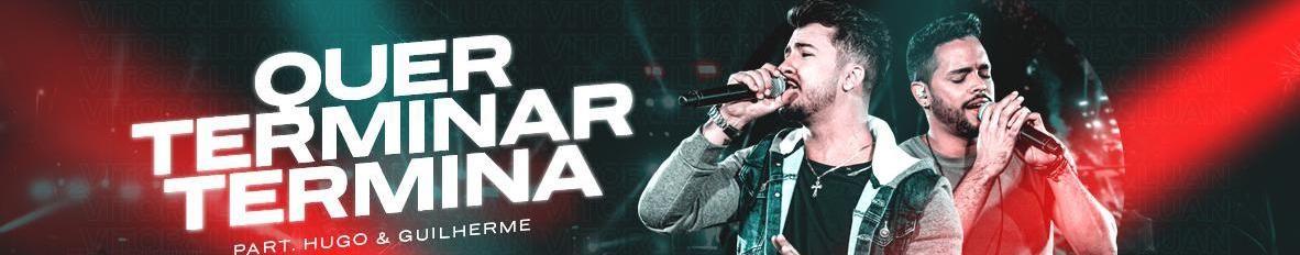 Imagem de capa de Vitor e Luan