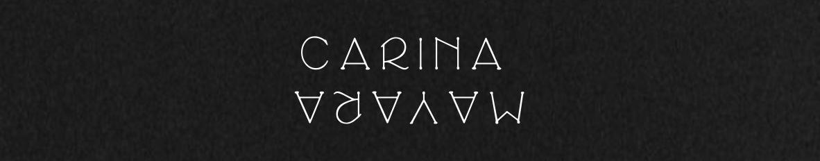 Imagem de capa de Carina Mayara