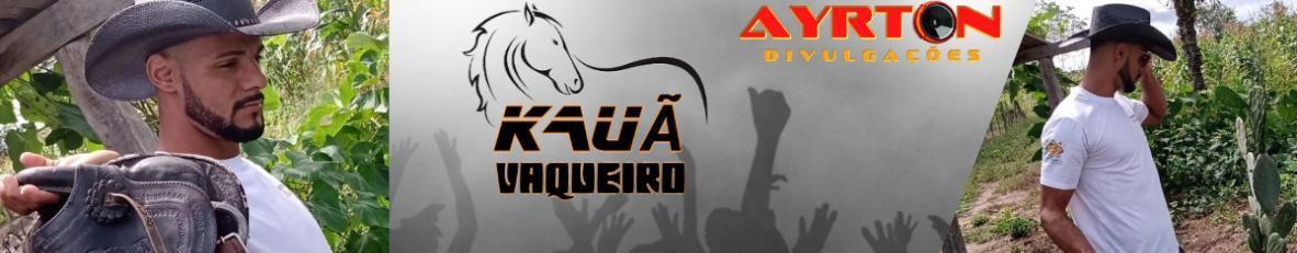 Imagem de capa de KAUÃ VAQUEIRO