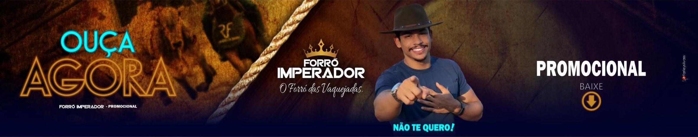 Imagem de capa de Forró Imperador