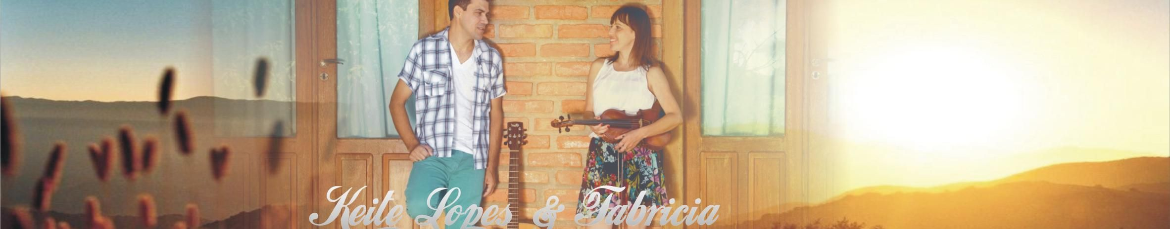 Imagem de capa de Keite Lopes & Fabrícia