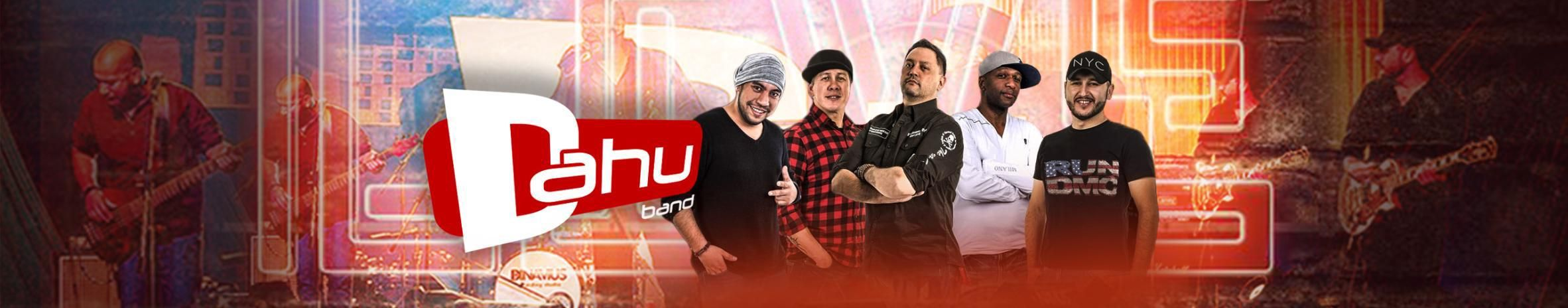 Imagem de capa de Banda DaHu
