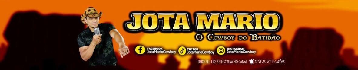 Imagem de capa de COWBOY DO BATIDÃO JOTA MARIO