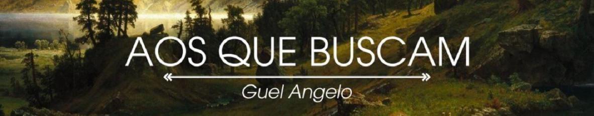Imagem de capa de Guel Angelo