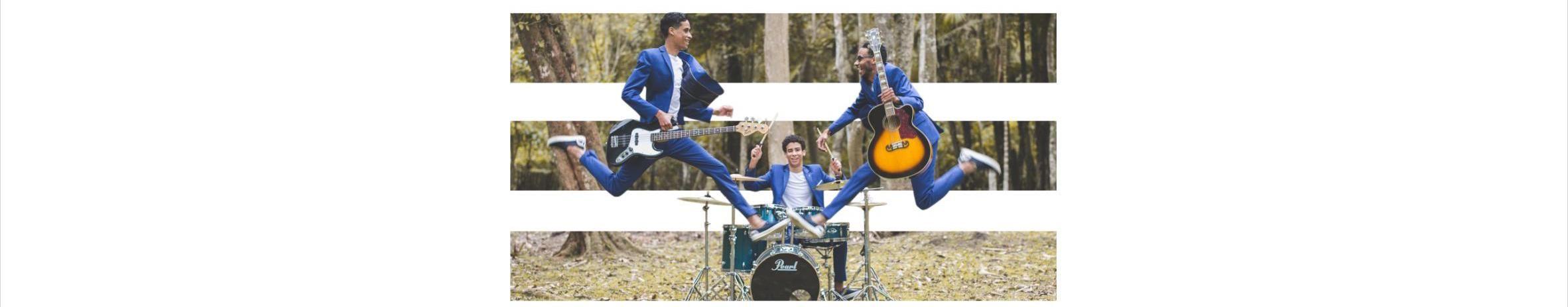 Imagem de capa de Three Voices
