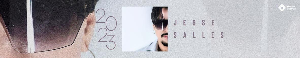 Imagem de capa de Jesse Salles