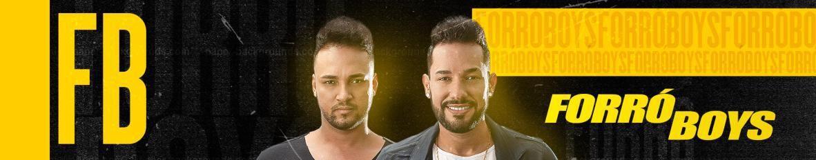 Imagem de capa de Banda Forró Boys