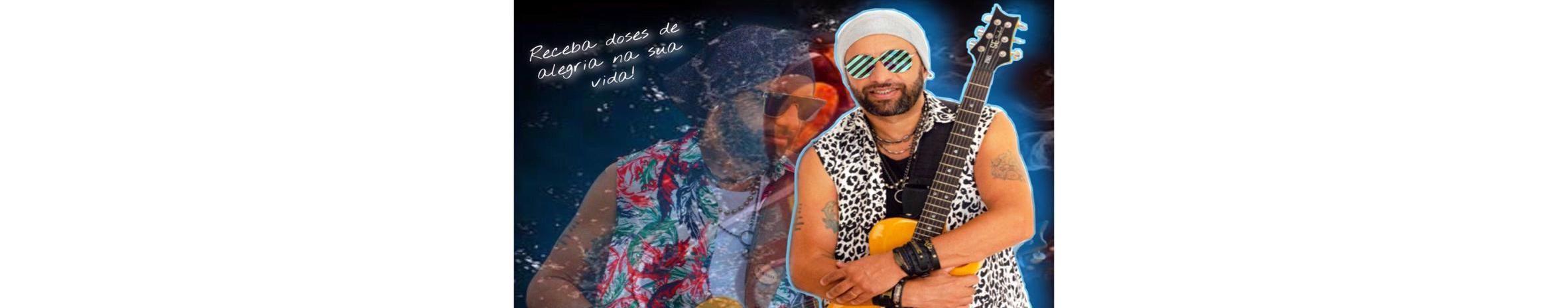 Imagem de capa de Netinho Balachic