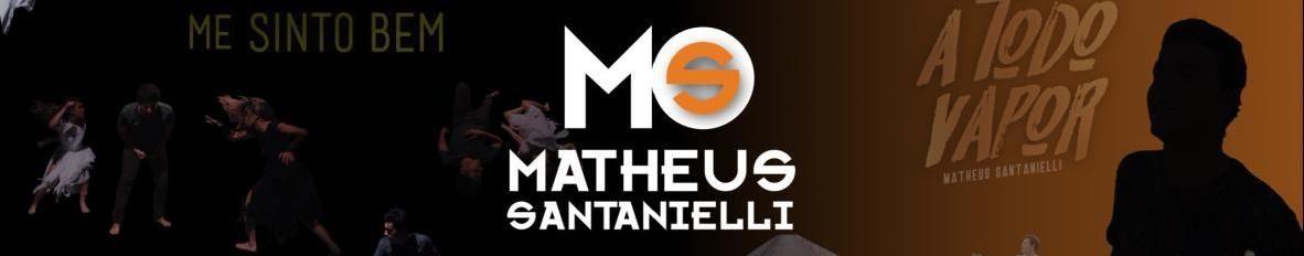 Imagem de capa de Matheus Santanielli