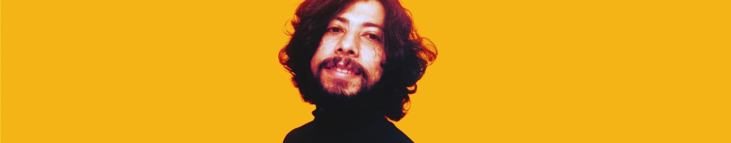 Imagem de capa de Ricardo Cesar