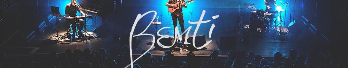 Imagem de capa de Bemti