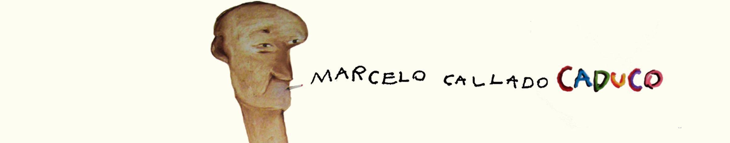 Imagem de capa de Marcelo Callado