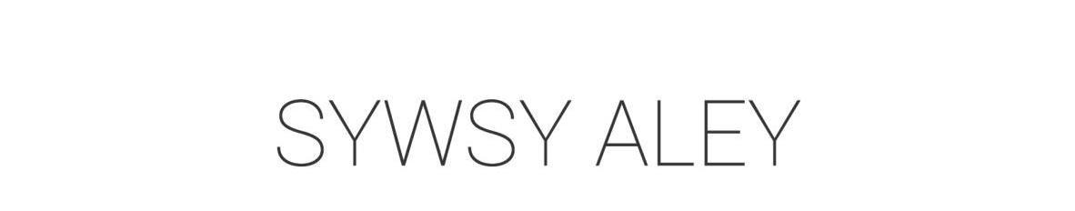 Imagem de capa de Sywsy Aley