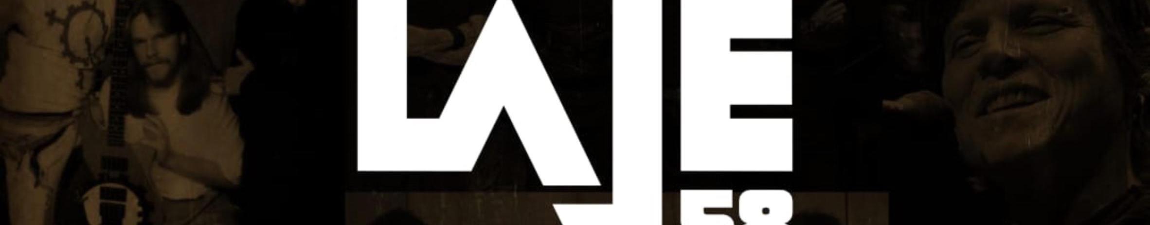 Imagem de capa de Laje58