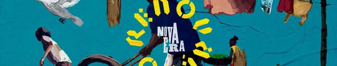 Imagem de capa de Rap Nova Era