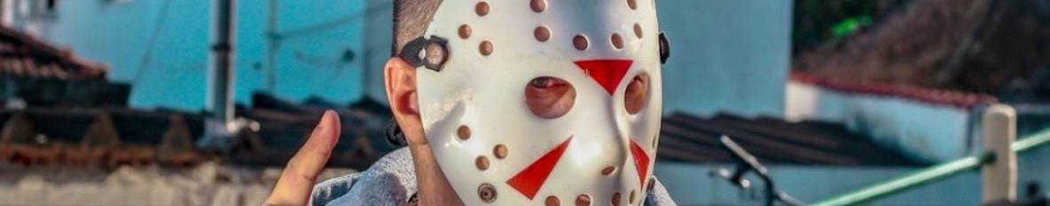 Imagem de capa de Mc Dinho da VP