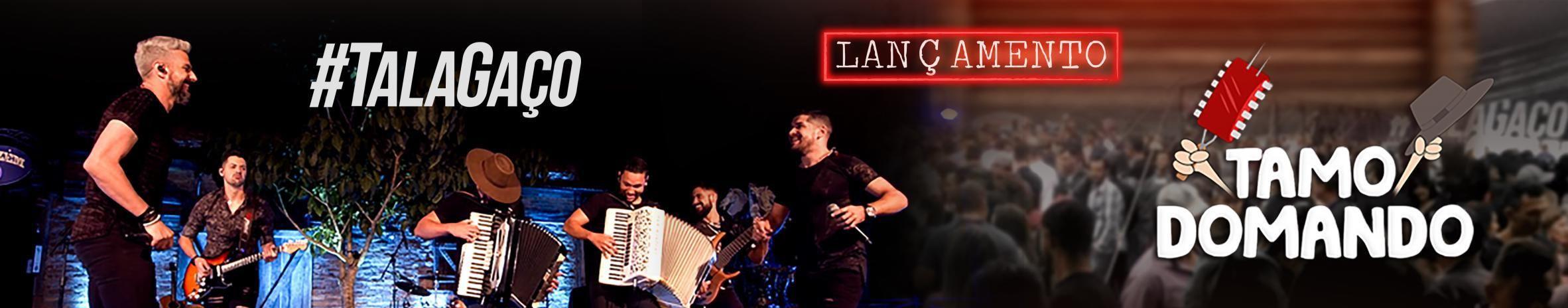 Imagem de capa de Grupo TalaGaço