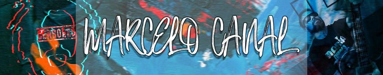Imagem de capa de Marcelo Canal