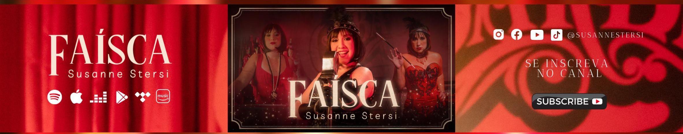 Imagem de capa de Susanne Stersi