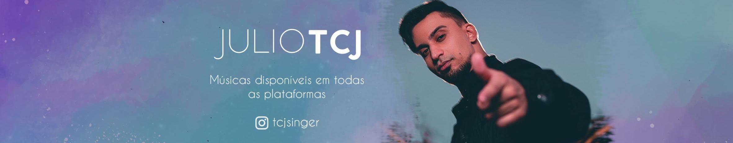 Imagem de capa de Julio TCJ