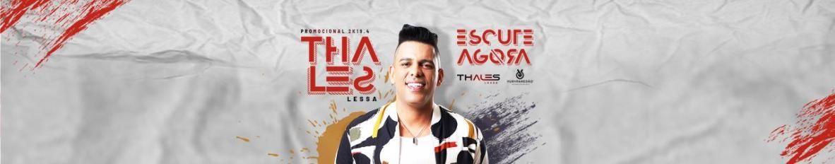 Imagem de capa de Thales Lessa