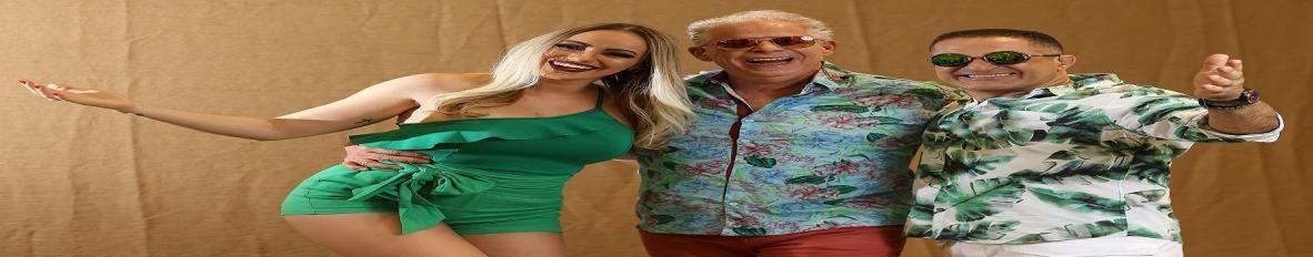 Imagem de capa de LORDÃO. É TODO SHOW
