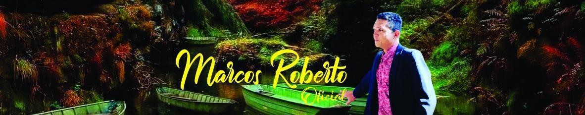 Imagem de capa de Cantor Marcos Roberto