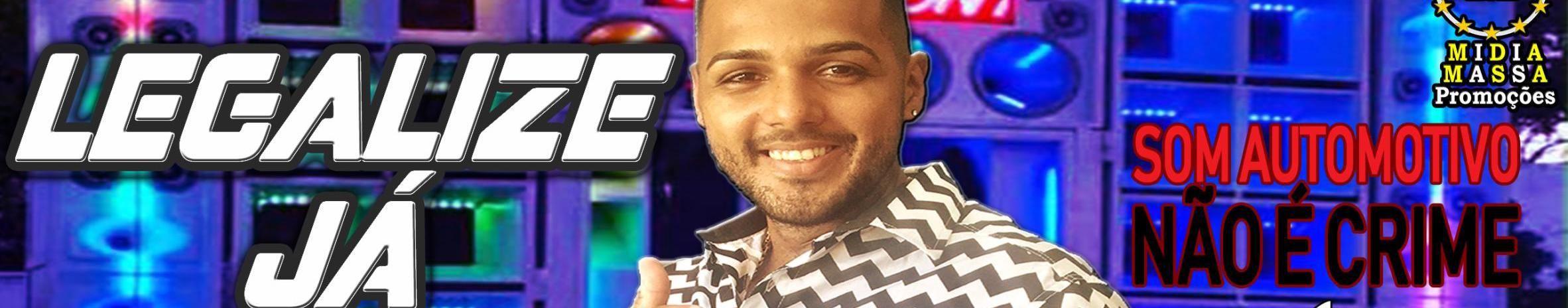 Imagem de capa de WL Pesadão