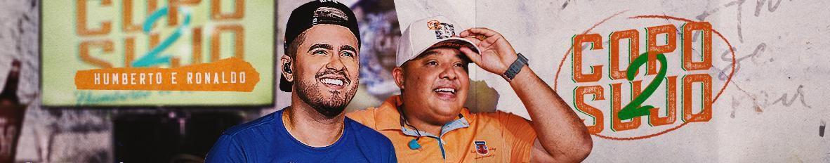 Imagem de capa de Humberto & Ronaldo