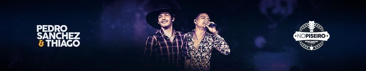 Imagem de capa de Pedro Sanchez e Thiago