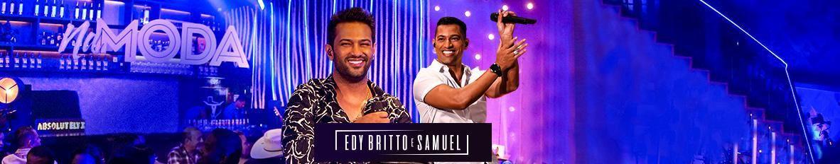 Imagem de capa de Edy Britto e Samuel