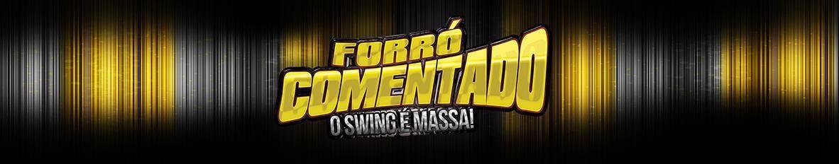 Imagem de capa de Forró Comentado