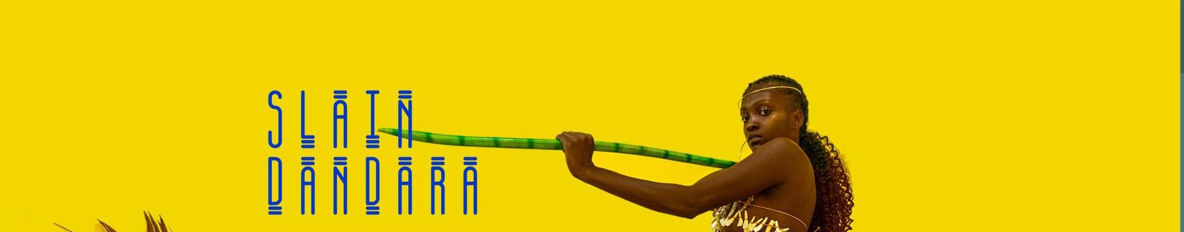 Imagem de capa de Slain Rúbia