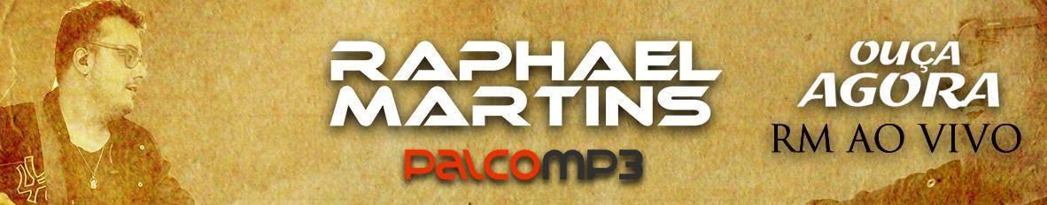 Imagem de capa de Raphael Martins