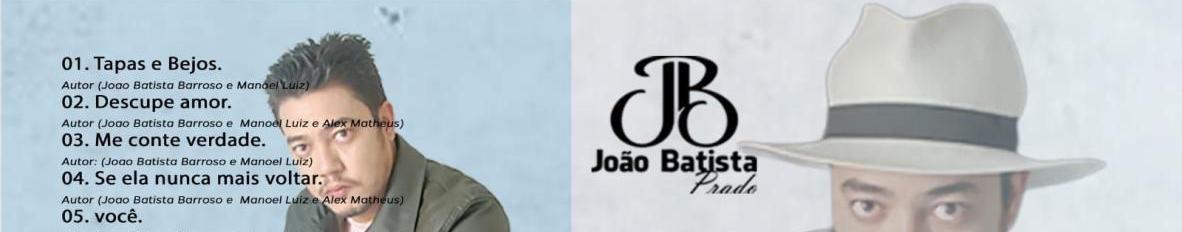 Imagem de capa de joao batista prado