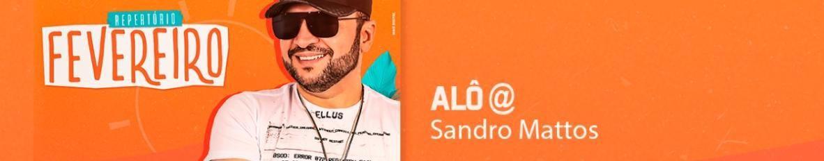 Imagem de capa de Sandro Mattos