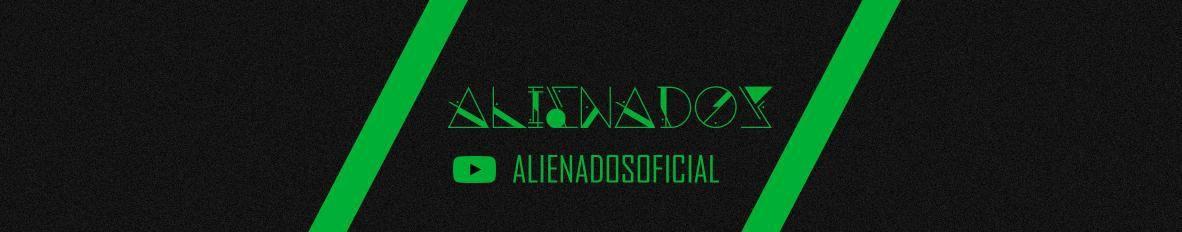 Imagem de capa de ALIENADOS OFICIAL