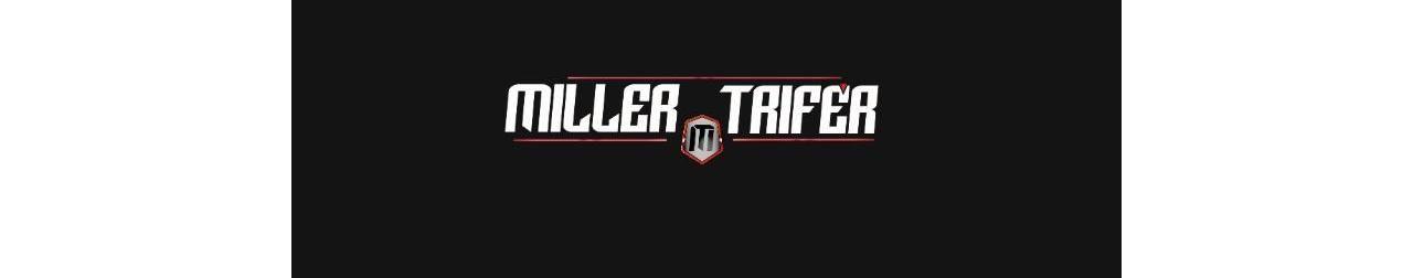 Imagem de capa de Miller Trifér