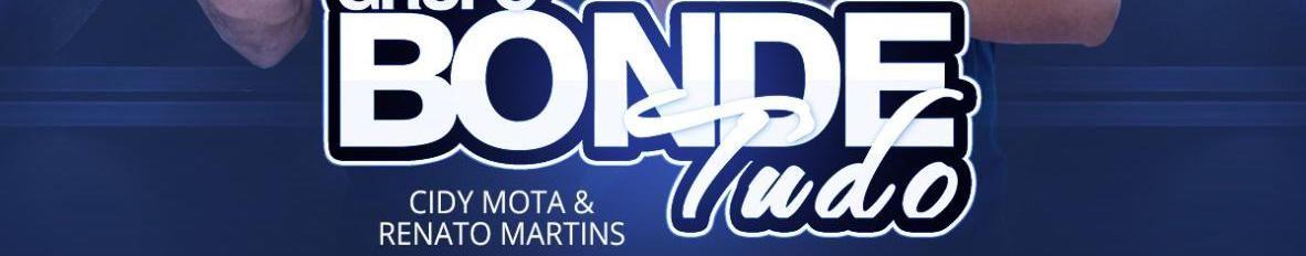 Imagem de capa de GRUPO BONDE TUDO