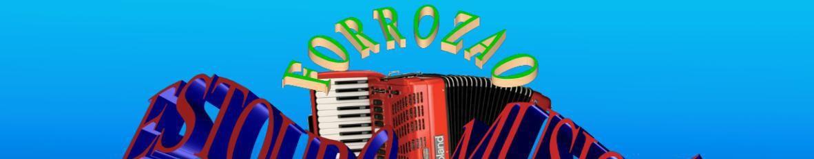 Imagem de capa de FORRÓZÃO ESTOURO MUSICAL