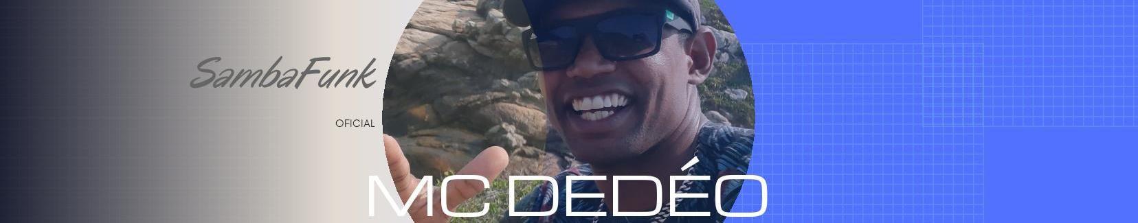 Imagem de capa de MC Dedéo