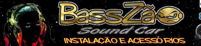 BASSZÃO sound car